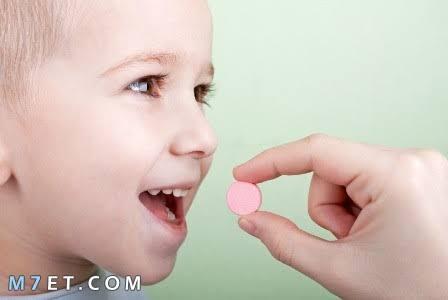 افضل فيتامين للآطفال للنمو